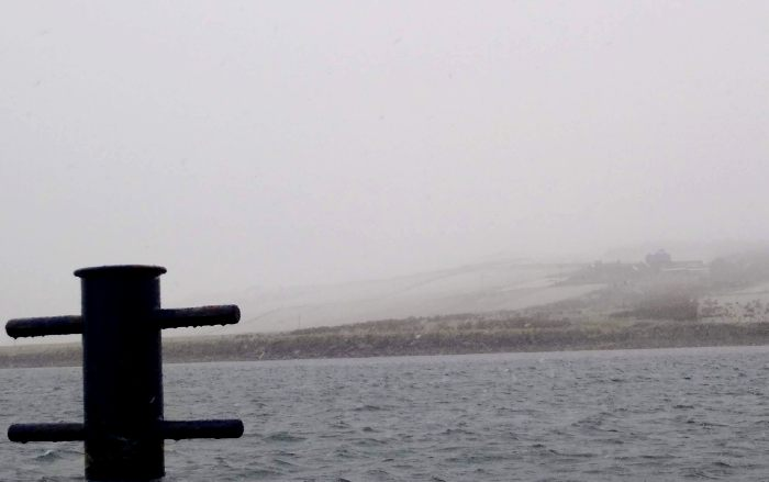 Snow in May – The Orkney Cold Snap