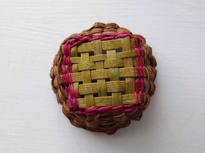 A Week of Basketry