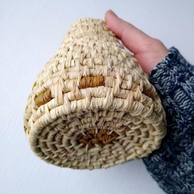 raffia-mushroom-basket