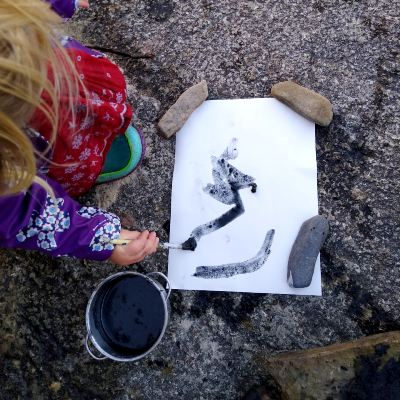 making-paint-with-kids