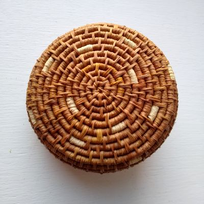 five-in-the-nest-raffia-basket