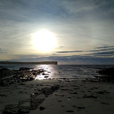Birsay-Orkney