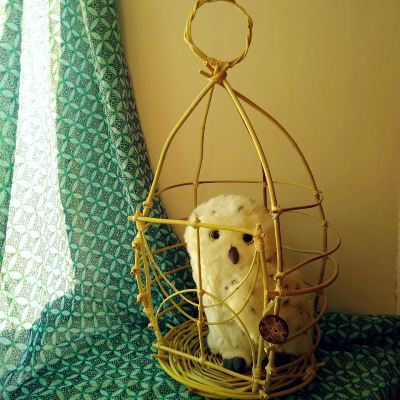 handmade-christmas-harry-potter-owl-cage