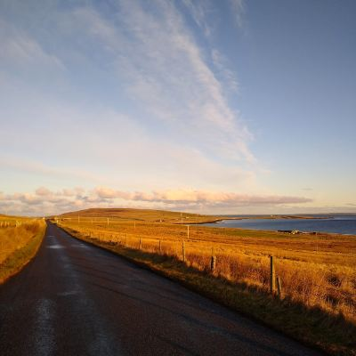 Living-in-the-Orkney-Islands
