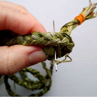 begining-to-coil-a-plaited-basket