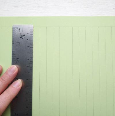 beginning-a-woven-paper-placemat