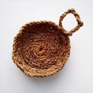 New-Zealand-Flax-Basket