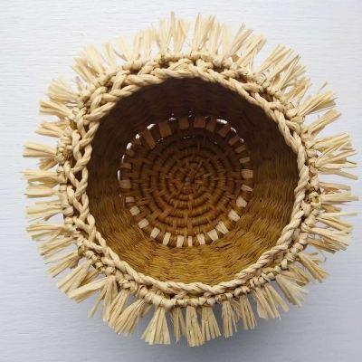 daffodil-dyed-raffia-basket