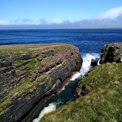 dramatic-scenery-Orkney-Islands